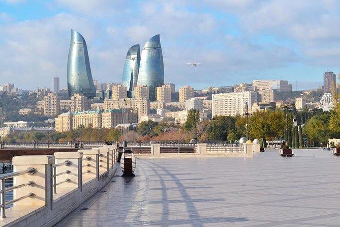 Baku City Tour 1