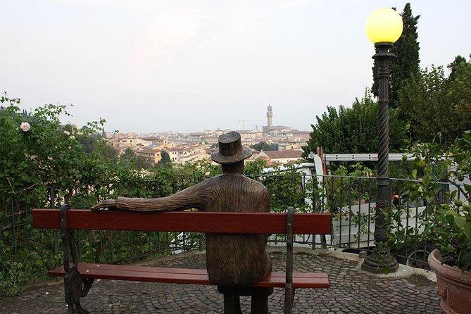 A Florence to See
