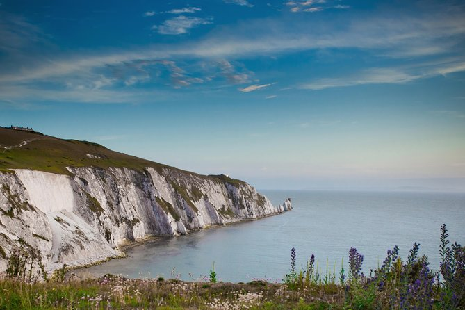 Isle of Wight Guided Day Tour from London