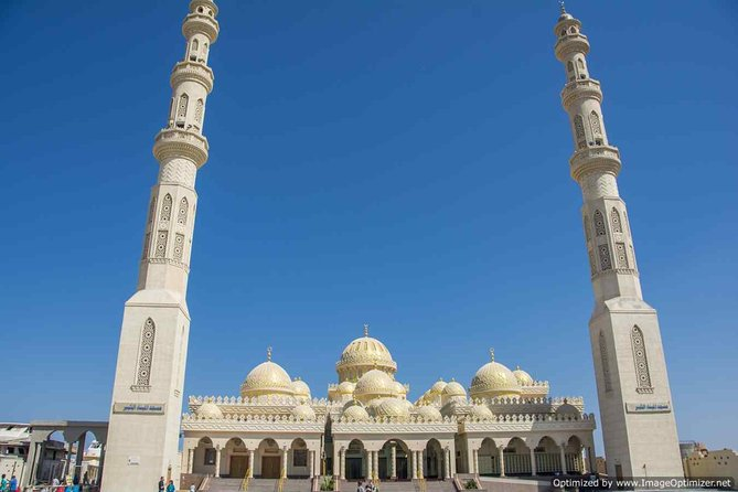 Hurgada Sightseeing Private City Tour