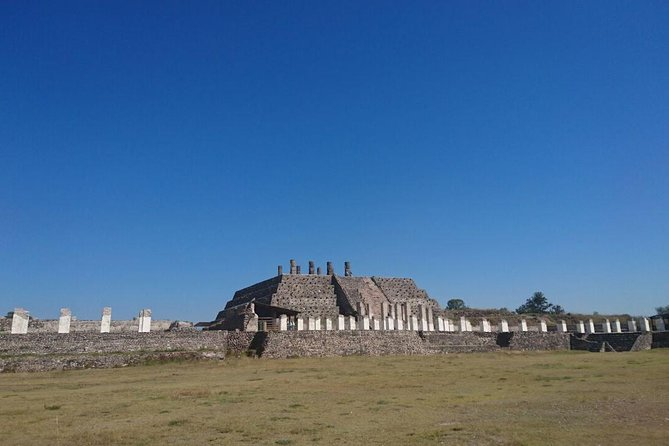 Private Tour: Tula and Tepotzotlan Day Trip from Mexico City photo 2