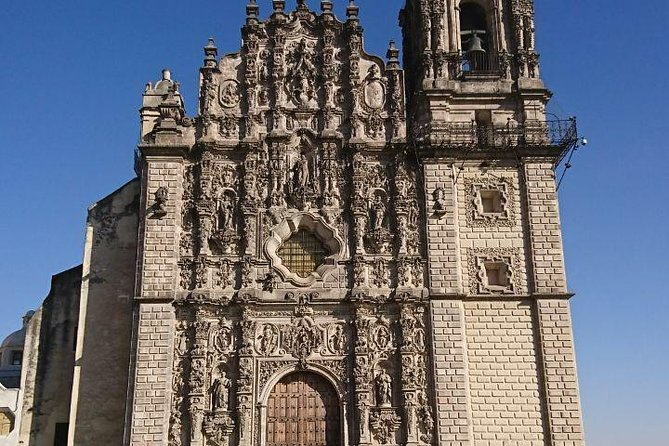 Private Tour: Tula and Tepotzotlan Day Trip from Mexico City photo 3