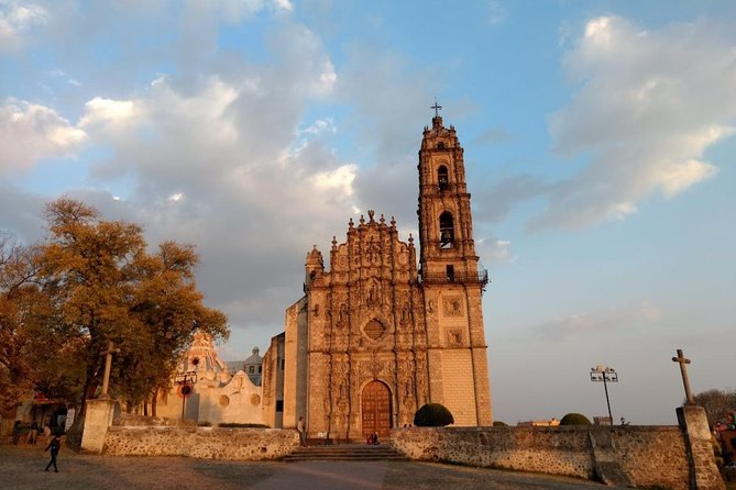 Private Tour: Tula and Tepotzotlan Day Trip from Mexico City photo 9