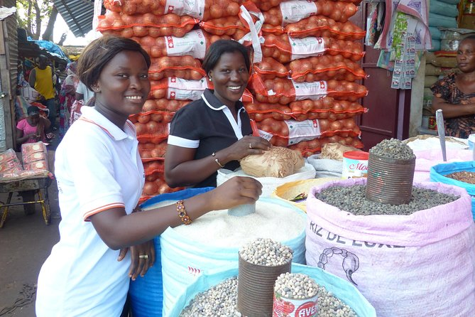Private Full-Day Gambian Home Cooking Experience in Banjul photo 4