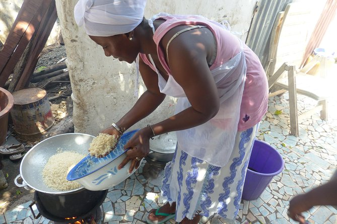 Private Full-Day Gambian Home Cooking Experience in Banjul photo 7