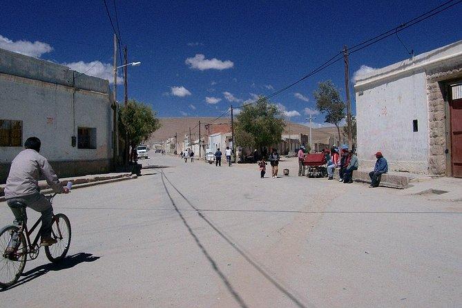 San Antonio de los Cobres Day Trip from Salta