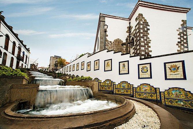 Full-Day Gran Canaria Island Tour