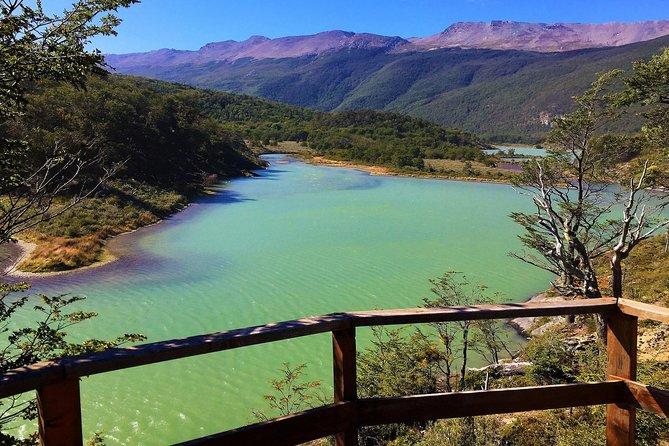 Tierra del Fuego National Park - Classic