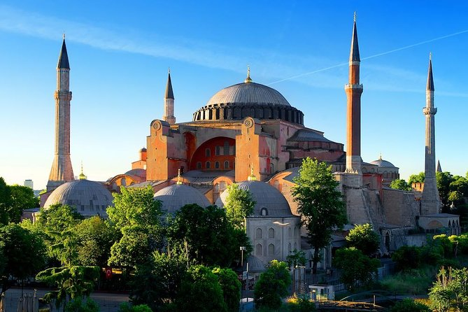 Treasures Of Ancient Turkey Tour 14 Days Small Group
