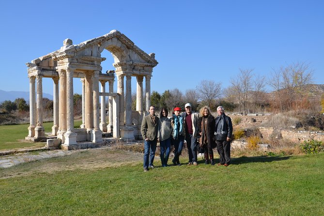 Best Of Turkey Tour 10 Days Small Group