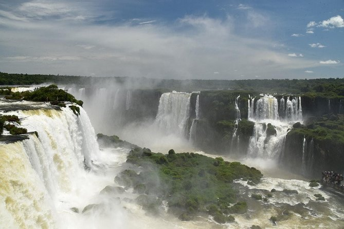 Iguazu Falls & Jungle experience