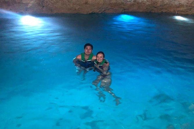 Tour Cenotes Santa Bárbara
