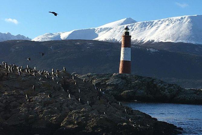 Unique tour to Beagle Channel, pinguins sighting & visit to Estancia Harberton