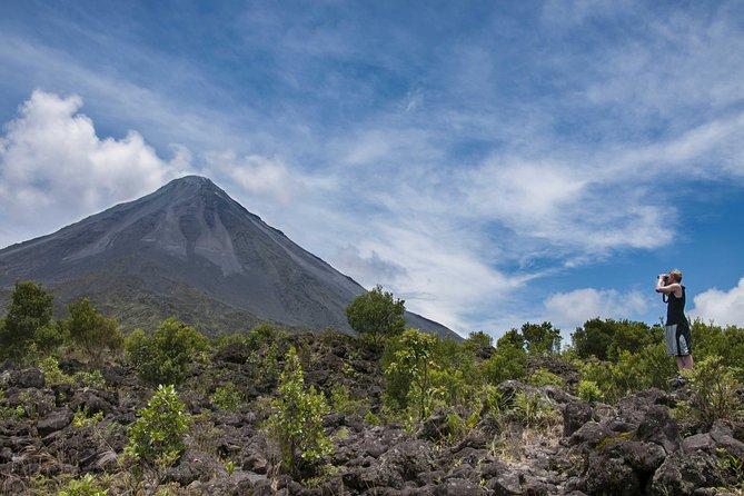Arenal Volcano Adventure Tour