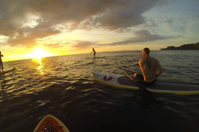 Stand Up Paddle Tour photo 7