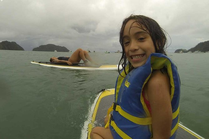 Stand Up Paddle Tour photo 4