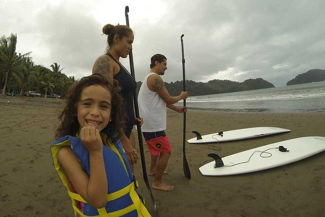 Stand Up Paddle Tour photo 2