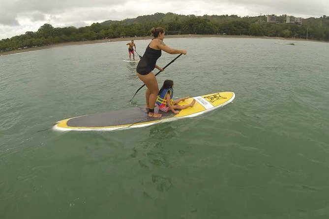 Stand Up Paddle Tour photo 6