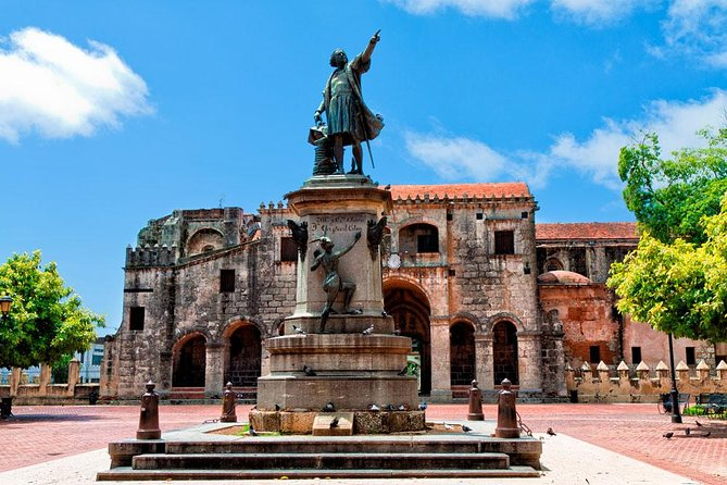 Full-Day Santo Domingo Historical Tour from Punta Cana photo 1