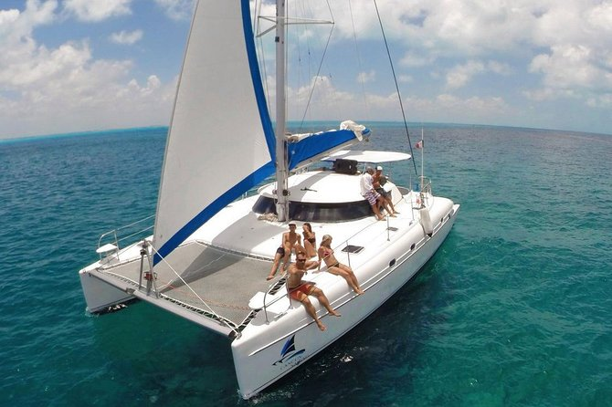 Aventure tout compris dans les Caraïbes, plongée en apnée dans les récifs avec nourriture et boissons