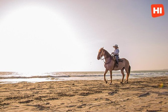 CARTAGENA HORSE RIDING