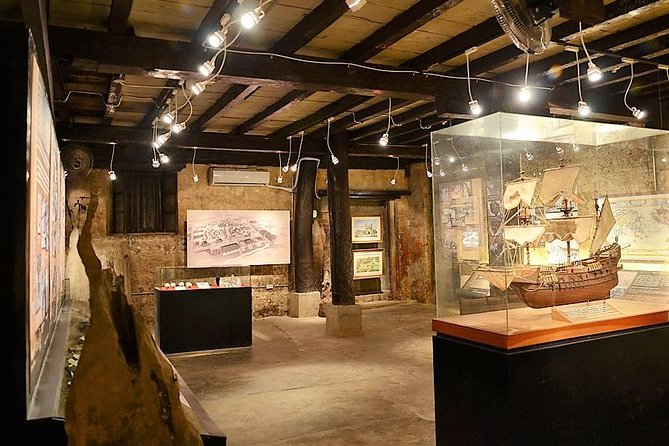 Private Half-Day Cebu Landmarks and Historical Tour