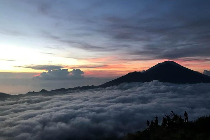 Private Mount Batur Sunrise Trekking Tour