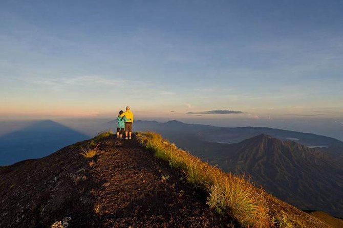 Amazing Experience of Batur Sunrise Trekking & Hot Springs