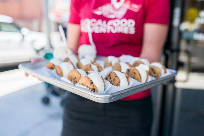 Ice Cream and Gelato Tour of Oakland's Rockridge Neighborhood