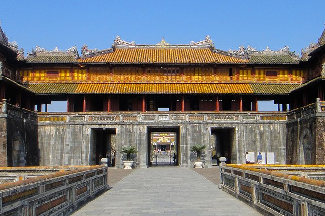Day trip to Hue- The Imperial City