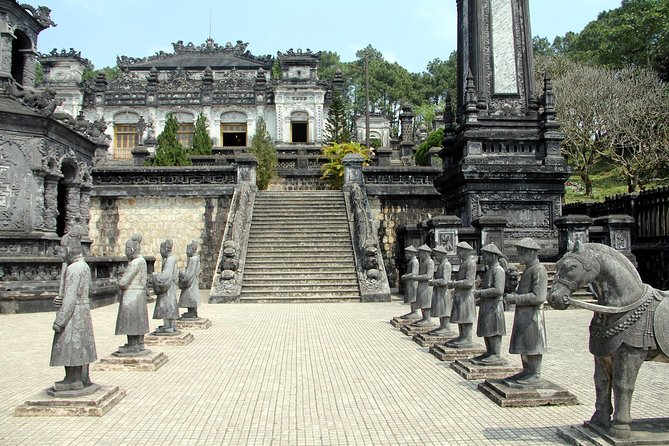 Hue Cultural Heritage experience day trip - Join small group tour photo 10
