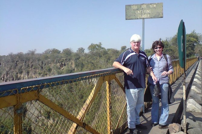 Bridge Tour Zimbabwe