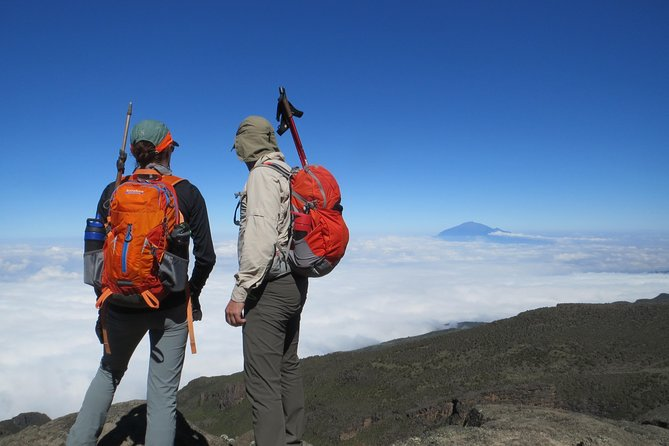 5 Days Marangu Route Climbing photo 8