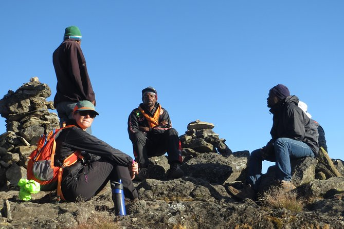 5 Days Marangu Route Climbing photo 7