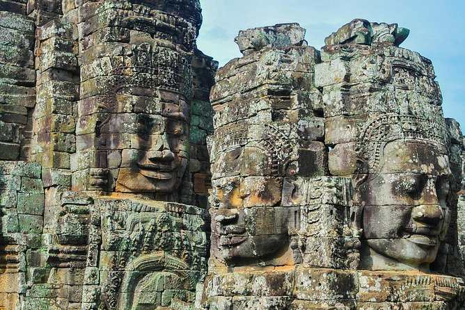 3 Days Siem Reap Classic Holiday