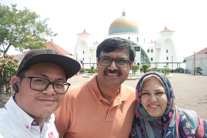 MALACCA DAY TOUR PRIVATE with PERANAKAN LUNCH photo 50