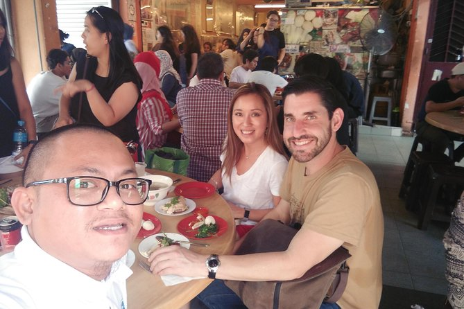MALACCA DAY TOUR PRIVATE with PERANAKAN LUNCH photo 83