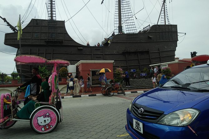 MALACCA DAY TOUR PRIVATE with PERANAKAN LUNCH photo 66