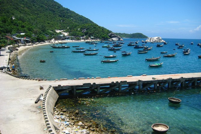 Cu Lao Cham Island Tour from Da Nang photo 16