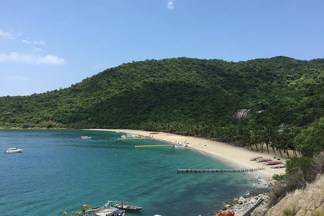 Cu Lao Cham Island Tour from Da Nang photo 22