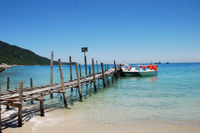 Cu Lao Cham Island Tour from Da Nang photo 4