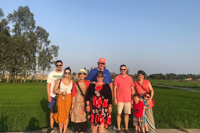 Experiencing Hoi An Tet Tour photo 17