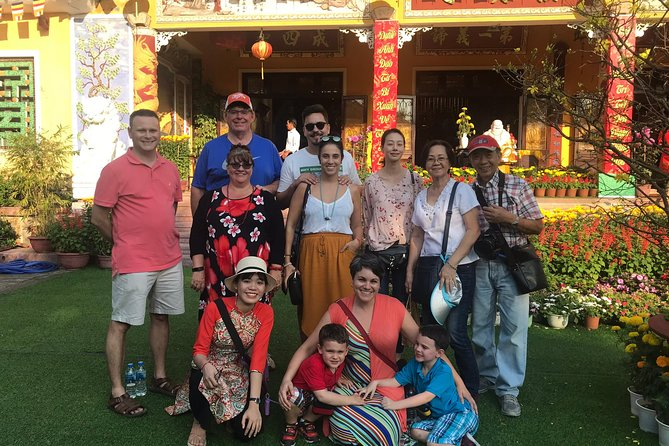 Experiencing Hoi An Tet Tour photo 8