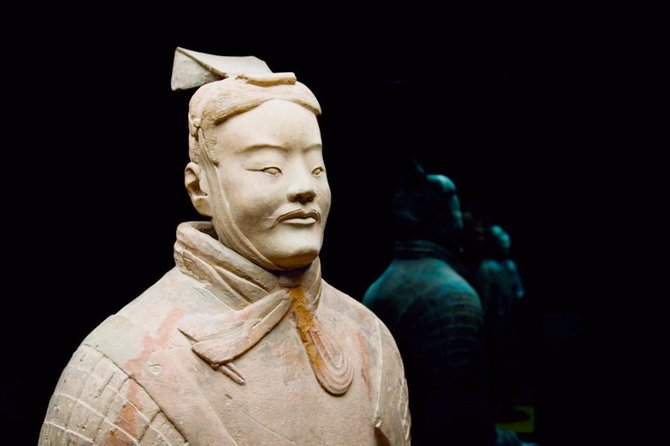 2-Day Xi'an Private Tour: Mount Huashan and Terracotta Warriors photo 7