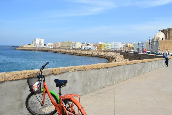 Bike Tour of Cadiz photo 6