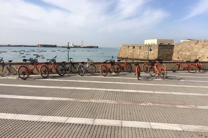 Bike Tour of Cadiz photo 2