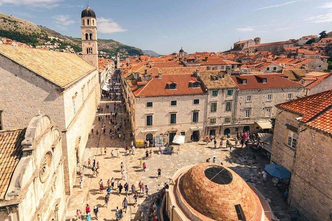 Dubrovnik Private Tour