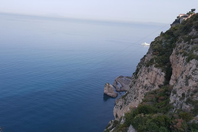 Amalfi Coast from Rome Private Day Trip photo 21