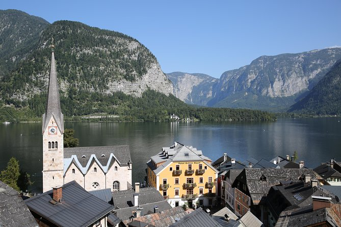Private Full Day Hallstatt Tour from Salzburg