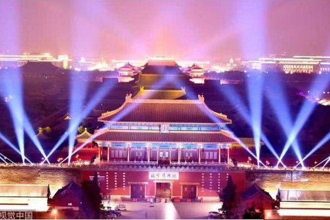 Private Day to T-Square, Forbidden city, Temple of heaven, Summer palace Tour